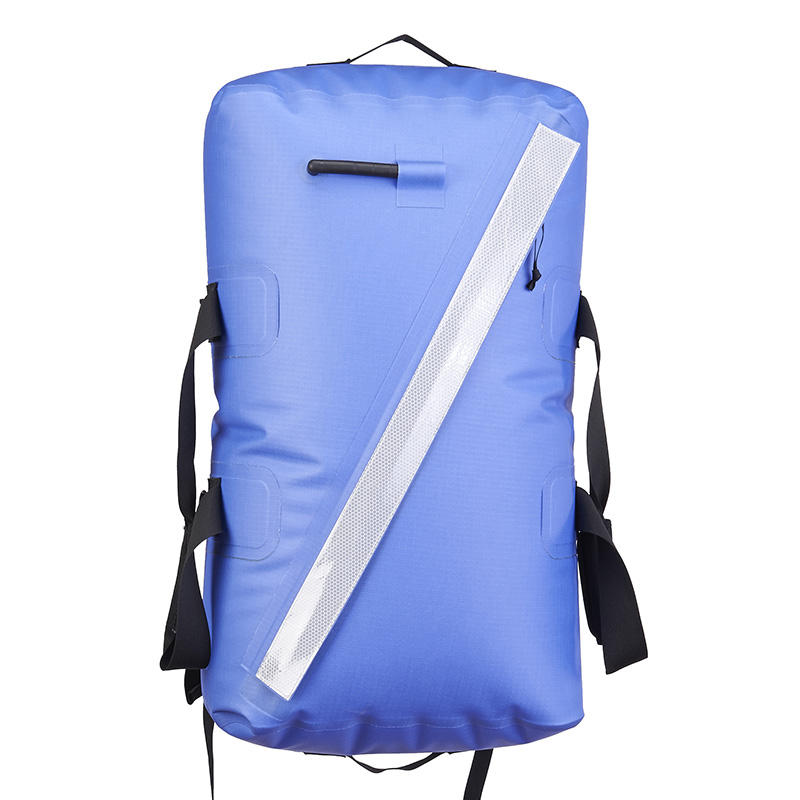Ultimate Ditch Bag