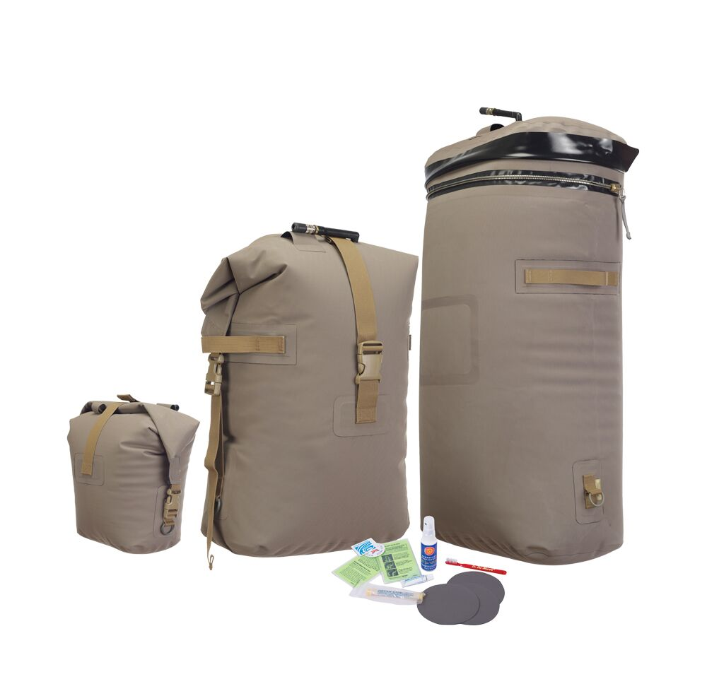898937eb07ad SOF Waterproof Bag System