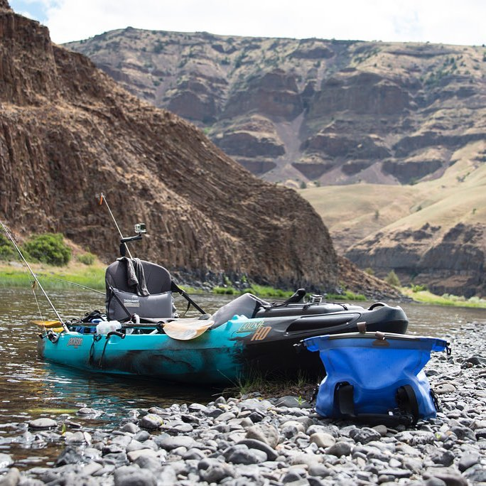 Get Your Paddle On Sweepstakes! – Watershed Drybags