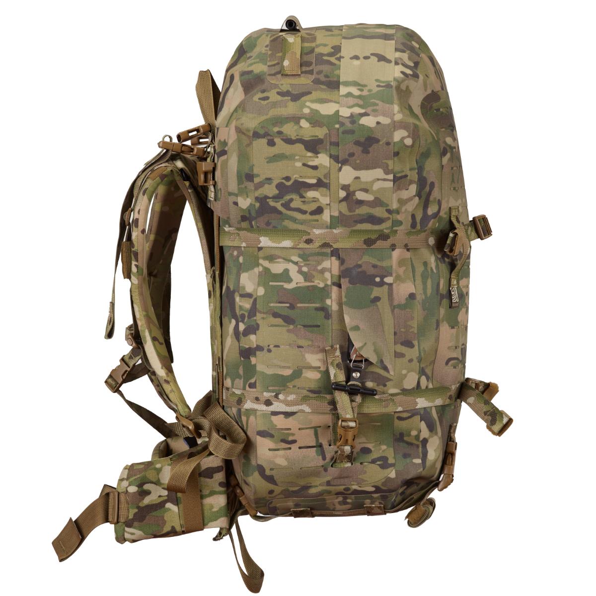 OTB 75™ Backpack, Multicam - Watershed Drybags