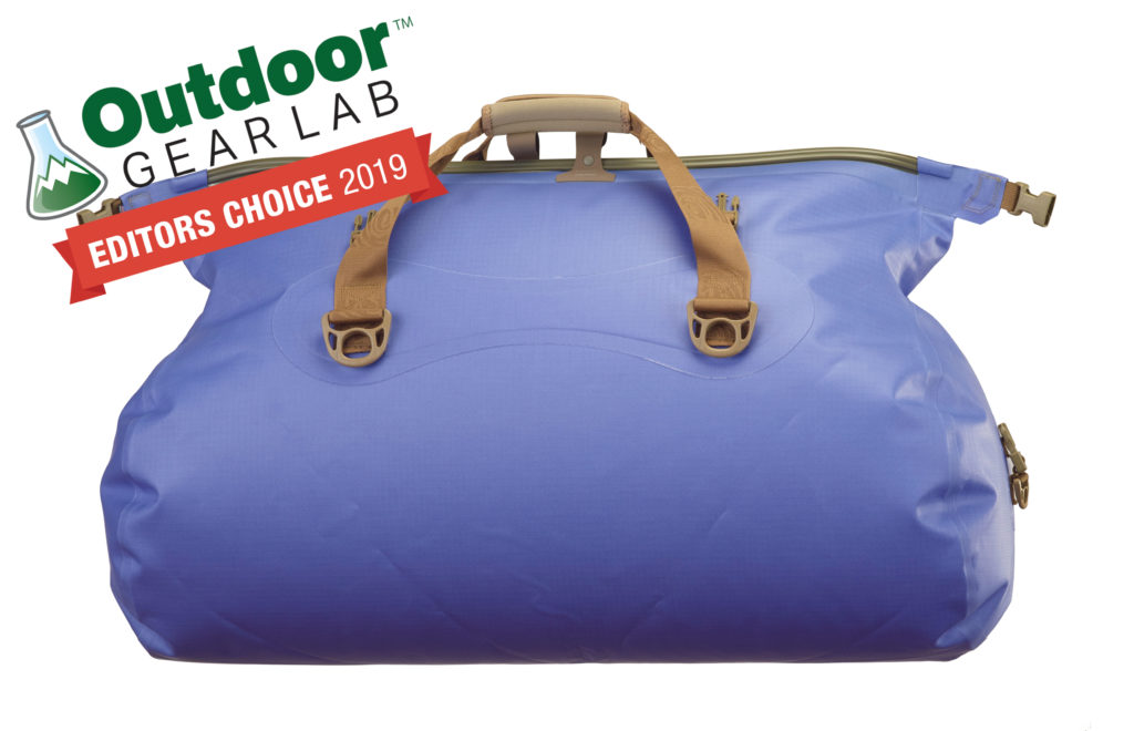 Colorado Drybag Wins Editors Choice