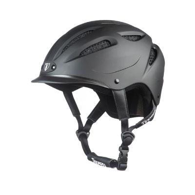 Tippery Helmet